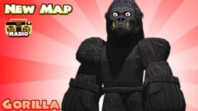 Roblox Gorilla - Lista de Códigos (Mayo 2021)