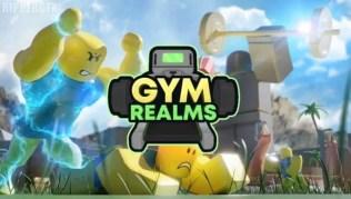 Roblox GRoblox Gym Realms - Lista de Códigos (Mayo 2021)ym Realms
