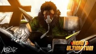 Roblox Hero's Ultimatum - Lista de Códigos Mayo 2021