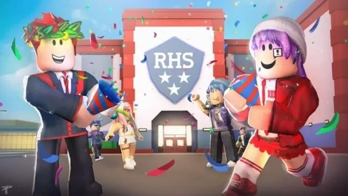 Roblox High School 2 - Lista de Códigos (Junio 2021)