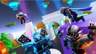 Roblox Laser Legends - Lista de Códigos Mayo 2021