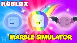 Roblox Marble Simulator - Lista de Códigos Mayo 2021