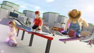 Roblox Skate Park - Lista de Códigos Junio 2021