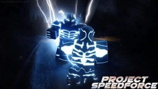 Roblox The Flash Project Speedforce Mayo 2021