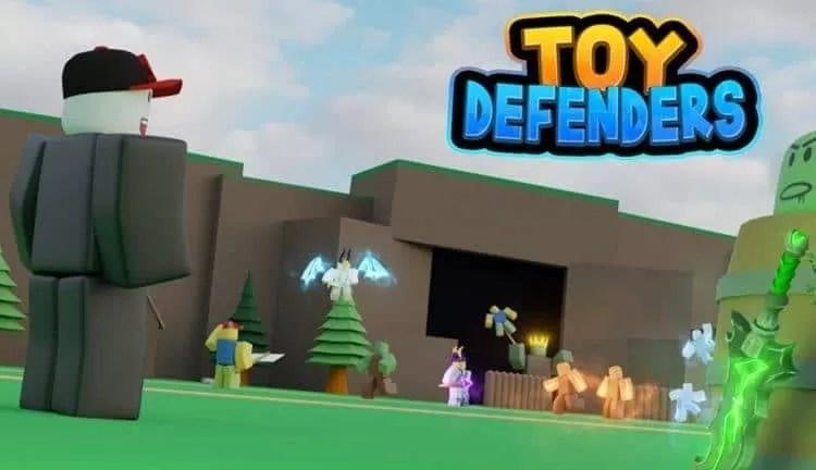 Roblox Toy Defenders - Lista de Códigos Junio 2021