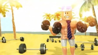 Roblox Ultimate Lifting Legends - Lista de Códigos Mayo 2021
