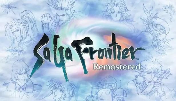 SaGa Frontier Remastered Cómo hacer un reinicio (volver a la pantalla del título)