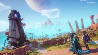 Tower of Fantasy Guía de registro en la beta cerrada