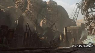 NieR Replicant Remaster – Misión secundaria El faro sin farero