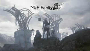 Nier Replicant Remaster – Mision secundaria Envío frágil