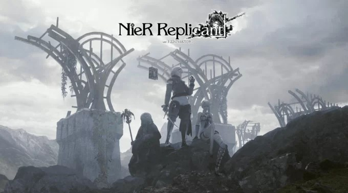 NieR Replicant Remaster – Misión secundaria Conclusión