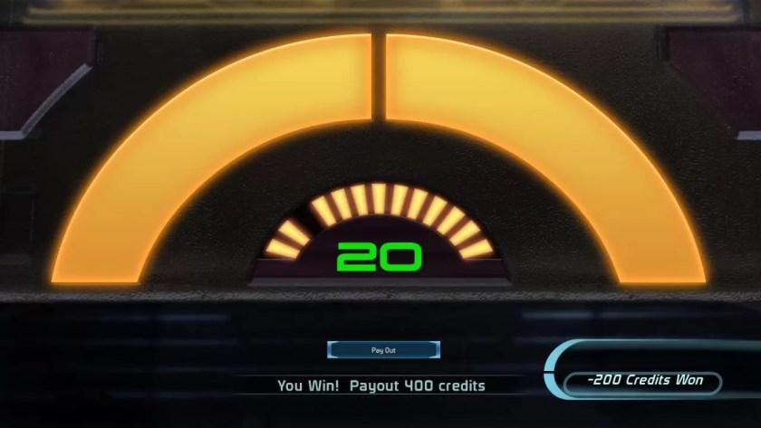 Guía de beneficios de quasar de Mass Effect Legendary Edition