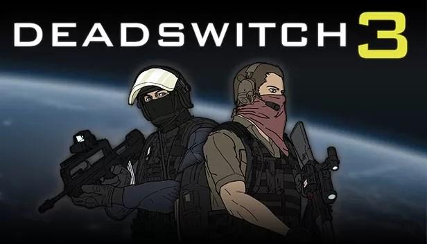 Deadswitch 3 Guide de Battlezone (Fragments et XP)