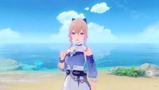 Genshin Impact 1.6 traerá las Islas del Solsticio de Verano con trajes para Jean y Barbara