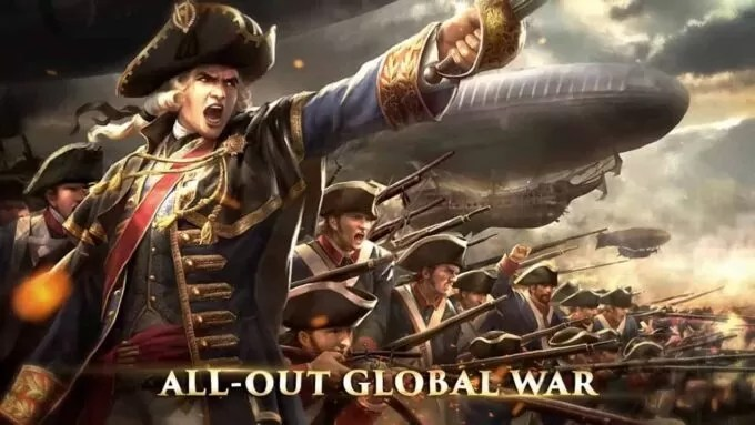 Guns of Glory - Lista de Códigos Abril 2021