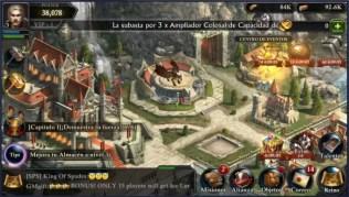 King of Avalon- Lista de Códigos Mayo 2021