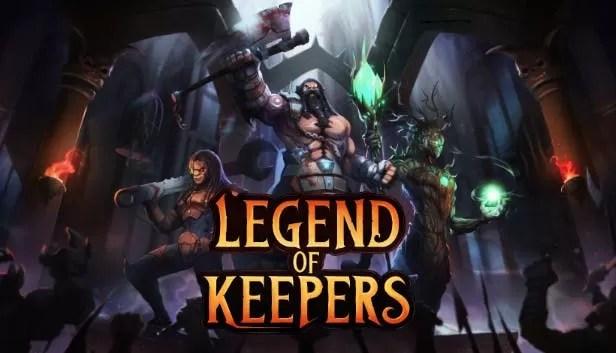 Legend of Keepers Modo Ascensión Build de Esclavista (basado en la moral)