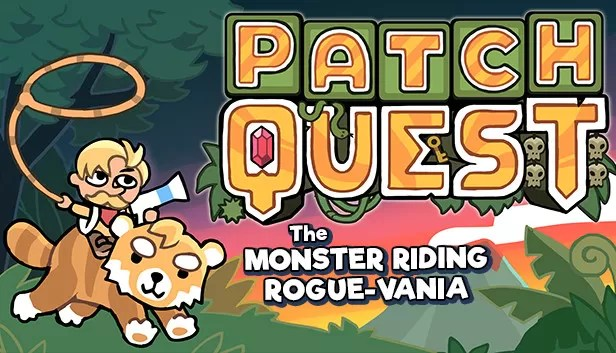 Patch Quest Guide de jeu coopératif avec des amis