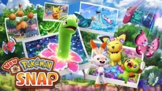 Pokémon Snap, la evolución del nuevo juego de Pokemon con respecto a su predecesor