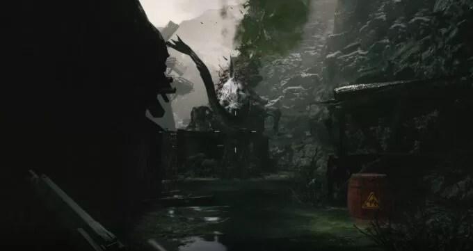 Resident Evil 8 Village - Cómo derrotar a Moreau