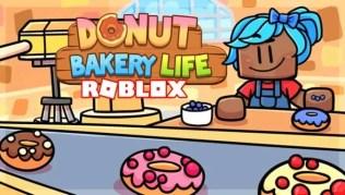 Roblox Donut Bakery Tycoon - Lista de Códigos Junio 2021