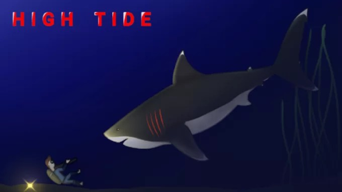 Roblox High Tide - Lista de Códigos Junio 2021