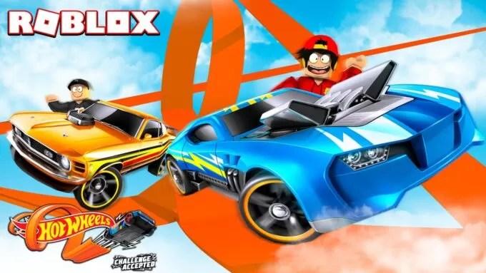 Roblox Hot Wheels Racing -コードリスト2021年XNUMX月