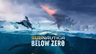 Subnautica Below Zero - Cómo fabricar un Escáner