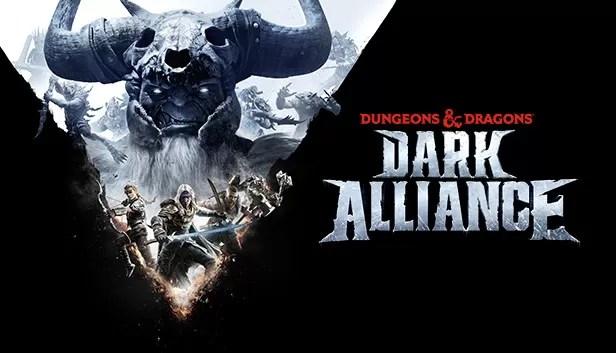 新游戏 Dark Alliance 会来 Xbox 推出游戏通行证