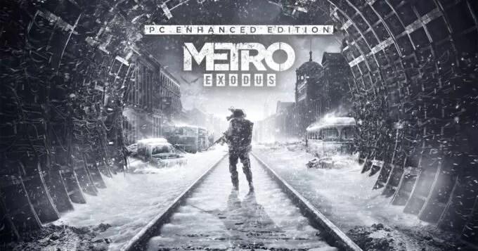 Metro Exodus PC ya es totalmente compatible con los gatillos adaptativos del DualSense de PS5
