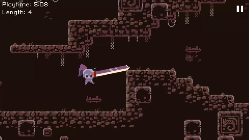 La espada más profunda Cómo obtener los logros secretos