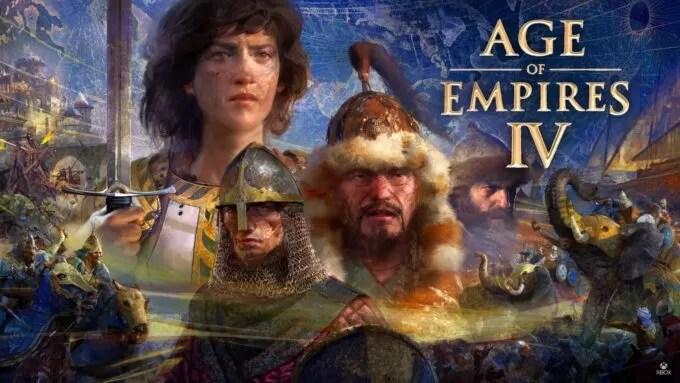 Age of Empires 4 Utgivelsesdato kunngjort på E3
