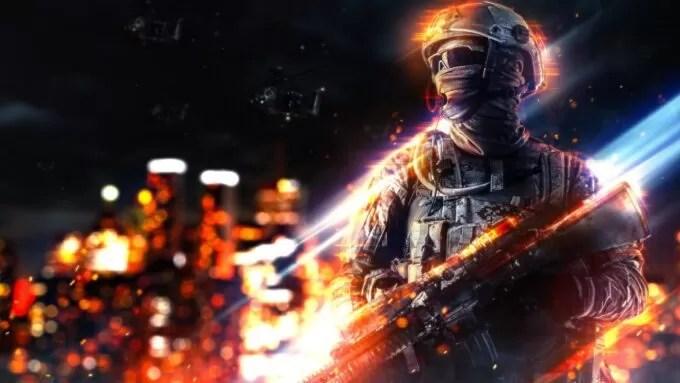 Anunciado Battlefield 2041 y su fecha de lanzamiento