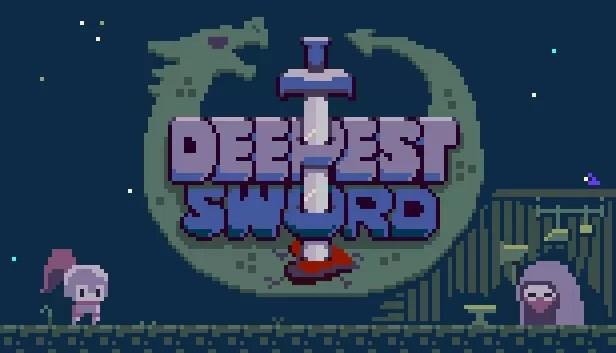 Deepest Sword Hvordan få de hemmelige prestasjonene