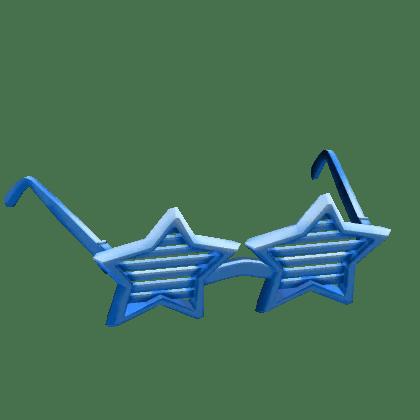 Gafas de estrella de explorador de Luobu