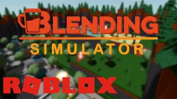 Roblox Blending Simulator - Lista de Códigos Junio 2021