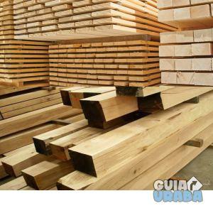 Deposito de madera Don Ovidio Cortes