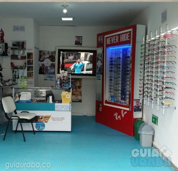 Laboratorio Óptico