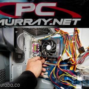Pcmurray.Net