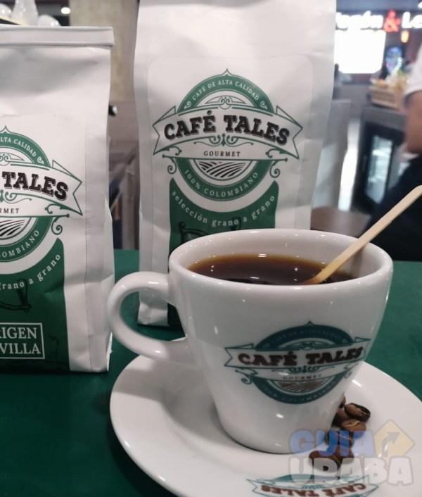 Café - Café Tales
