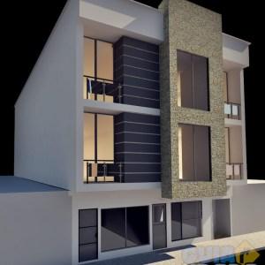 Gestoría-IRM-Diseños Arquitectónicos