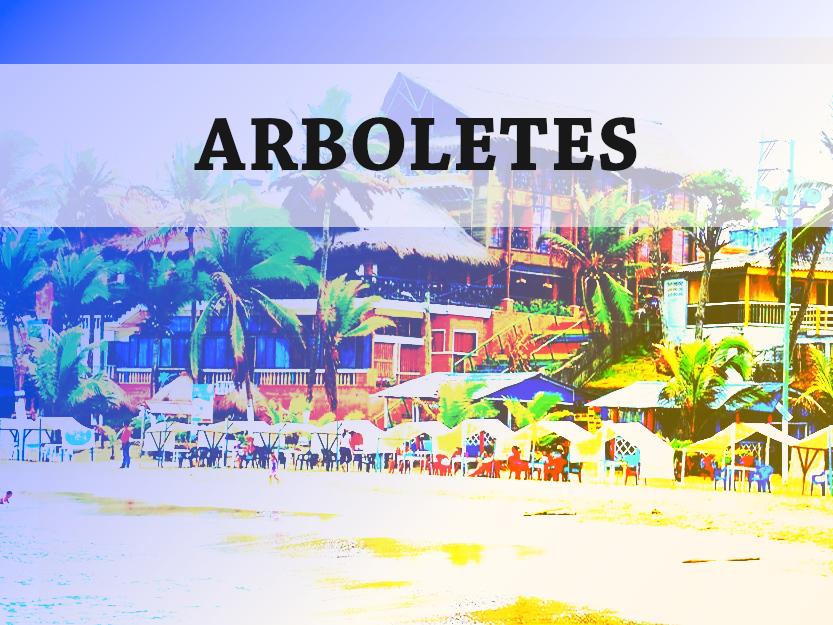 Municipio-Arboletes