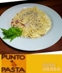 Restaurante punto & pasta