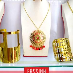 Fassina - Joyas y Accesorios