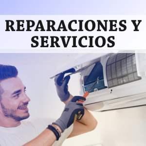 Reparaciones y Servicios