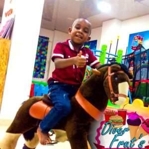 Diver Fruts Carepa - Juegos para niños