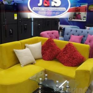 JyS Muebles y Electrodomesticos