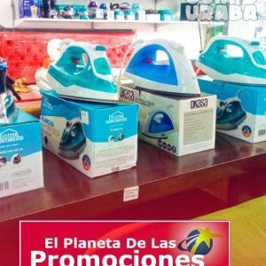 Planeta Promociones Electrodomésticos