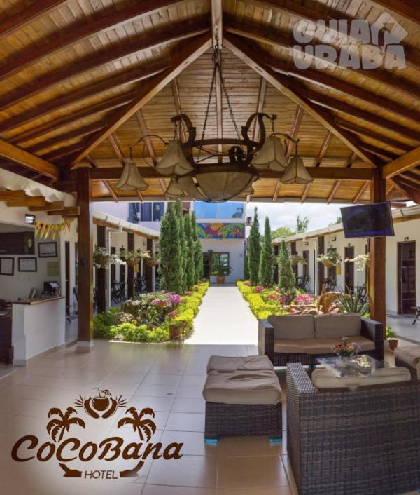 Hotel Cocobana