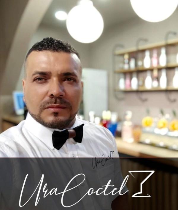 Bartender Profesional - UraCóctel